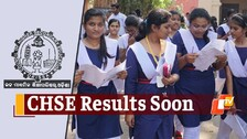 Odisha To Declare CHSE Plus 2 Results By July 31: Minister Samir Dash