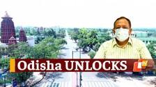 Odisha Unlocks: Shop Opening Timings Extended, Night Curfew Remains   Full Press Brief