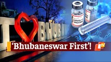 Bhubaneswar First City To Achieve Vaccination Target: BMC Deputy Commissioner