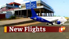 Flights Services Soon From 2 New Airstrips In Odisha: Odisha Transport Minister