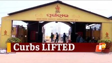 Swargadwar Reopens For Non-Puri Residents, But Following Protocols Mandatory