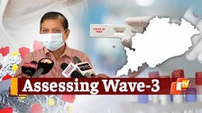 Children More Prone, But Covid-19 Third Wave Still In Assessment Stage In Odisha: DMET Chief