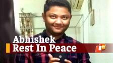 Despite ECMO Treatment, Odisha's Abhishek Mohapatra Succumbs To Covid-19