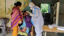 Odisha's Covid Tally Crosses 6 Lakh Grim Milestone With 11k Plus Fresh Cases, 21 Deaths