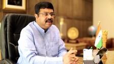 Dharmendra Pradhan Gets Education Ministry, Petroleum Goes To Hardeep Puri
