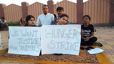 Voice For Voiceless: Odisha Girl Launches Hunger Strike Against Animal Cruelty