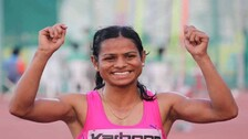 Tokyo Olympics: All Eyes On Dutee As India Set To Kick Off Athletics Campaign