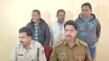 Miscreants posing as docs loot cancer patient's attendant; arrested