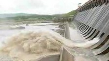 Hirakud Dam To Release Season's First Floodwater On July 11