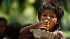 India's Composite Global Hunger Index Score Improves In 2020