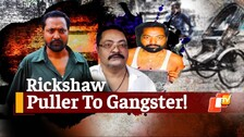 The Rise And Fall Of Odisha's Dreaded Gangster Sk Hyder