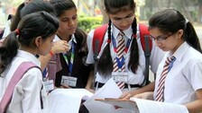 CBSE Board Exam Results 2021: Board Gives Last Chance For Verification Of Class 10 Data