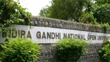 IGNOU Releases Date Sheet, Guidelines For Term End Practical Exam Of M.Sc Programme