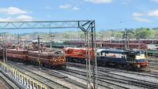 Odisha Rains: 4 Trains Cancelled, 8 Diverted Due To Derailment Between Angul-Talcher Road; Check Details