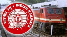 Indian Railways Recruitment: Apply For Over 4000 Posts, Check Details