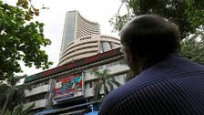Sensex Crosses 54K For First Time; Nifty Soars Past 16,200