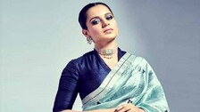 Kangana Ranaut's Personal Bodyguard Booked For Rape, Unnatural Sex, Claims Reports