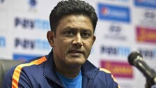 Neither Kumble Wants To Return, Nor BCCI Interested Now: Source