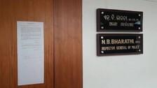 Odisha Serves Notice To Delinquent IPS Officer NB Bharathi