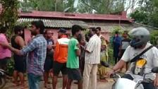 Odisha: 2 Critical After Miscreants Open Fire During Loot Bid In Balasore