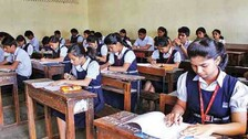 Odisha Matric Results To Be Announced By June Last Week: Minister
