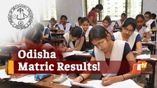 BSE Odisha Class 10 Result 2021: Announcement At 4 PM; Check Your Matric Result Here