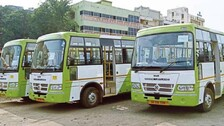 'Mo Bus' Service In Bhubaneswar To Resume From Monday