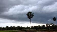 Monsoon In Odisha: Rainfall Deficit At 21% So Far, Says IMD