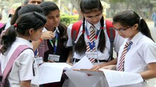 CBSE Class 10, 12 Board Exams: Term-Wise Syllabus Released, Check Subject Wise Details