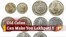 You Can Earn Lakhs In Exchange Of Old 5, 10, 25 Paisa Coins, Here's How