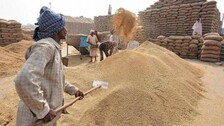 Govt Hikes Paddy MSP By Rs 72/Qtl To Rs 1,940 For 2021-22 Crop Year