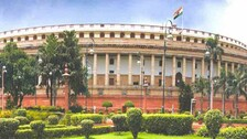 Govt Set To Introduce 17 New Bills In Monsoon Session