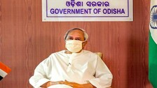 Odisha CM Holds Review, Says Fire Safety & Oxygen Logistics In Hospitals Top Priority