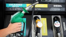 Petrol Price Crosses Rs 100-Mark In Twin City, Hits Common Man Hard