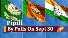 Cyclone Gulab: RO Tells Pipili Bypoll Candidates To Take Safety Measures During Campaigning