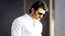 Baahubali Prabhas To Shed Pounds For Adipurush After Being 'Trolled'