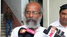 Odisha Govt Taking Casual Approach In Post-Cyclone Rehabilitation: Pratap Sarangi