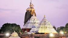 Jagannath Sena Seeks Puri Sankaracharya's Guidance On Reopening Of Jagannath Temple