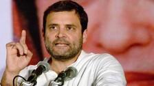 Twitter Unlocks Account Of Congress, Rahul Gandhi