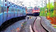 Railways Approves Operation Of 660 More Trains