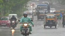 Monsoon Likely To Touch Odisha By June 10-12, Fresh Low Pressure To Help Onset
