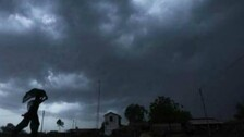 Heavy Rainfall To Batter Various Parts Of India On Monday: IMD