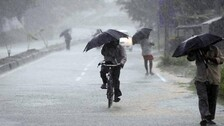Well-Marked Low Pressure To Trigger Heavy Rainfall In Next 24 Hours