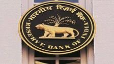 RBI To Transfer Rs 99,122 Crore As Surplus To Centre