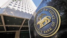 RBI Announces Liquidity Measures For Sectors Hit Hard By COVID-19