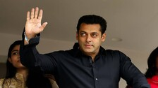 Salman Khan confirms his arrival for Hockey Men's World Cup ceremony in Cuttack