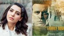 Let's Release The Family Man 2, Says Samantha Akkineni To Raj & DK