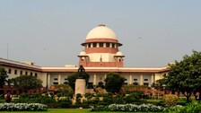 Take One Step More: SC Asks Centre To Allow Girls To Appear For Military College Exam