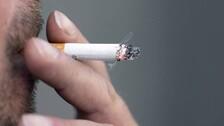 Quit smoking to offset arthritis risk