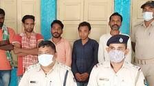 Murder Over Sorcery Suspicion: Five Arrested For Killing 75-Year-Old Man In Odisha's Ganjam